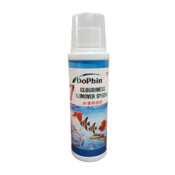 DoPhin - Cloudiness Remover - 200ml - #7