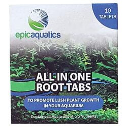 EpicAquatics - All in One Root Tabs