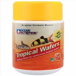 Ocean nutrition - tropical wafers